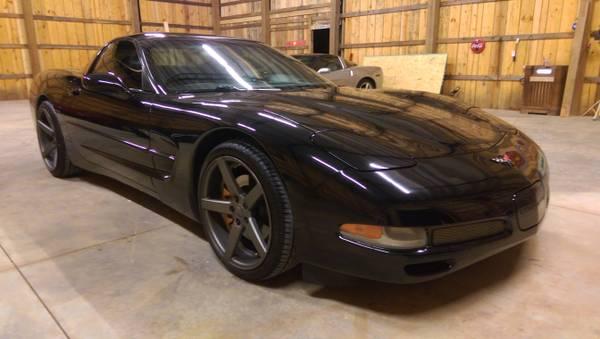 1999 Chevrolet Corvette - AMAZING Look & LOW Miles
