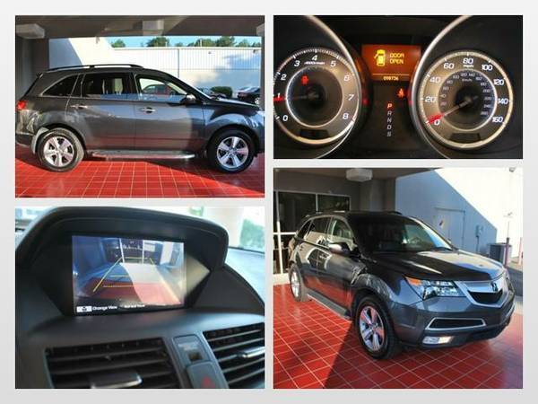 2011 Acura MDX Technology *You Save $ 754! Below KBB Retail