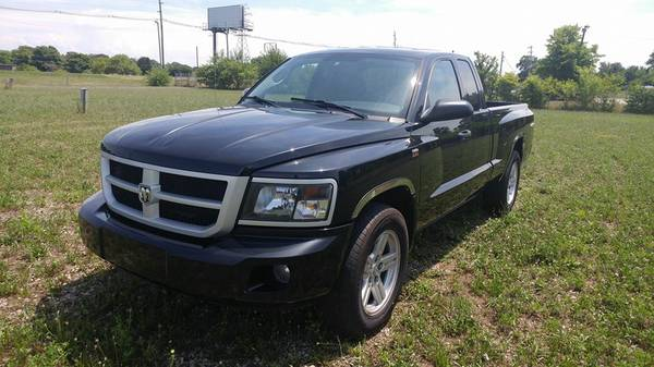 *** 2009 DODGE DAKOTA *** SIGN AND DRIVE AUTO SALES