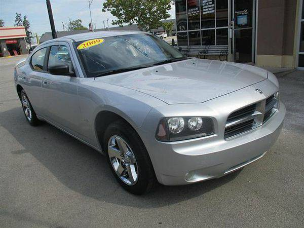 2009 *Dodge* *Charger* SXT *$499 Down Drives Today!*