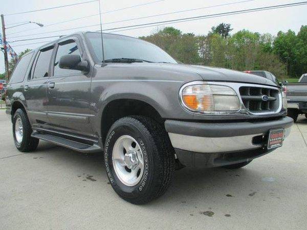 1998 *Ford* *Explorer* -FINANCING AVAILABLE!!