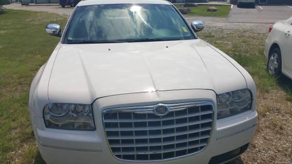 2010 Chrysler