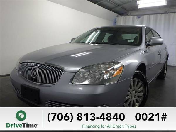 2006 *Buick Lucerne* CX - BAD CREDIT OK