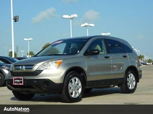 2007 Honda CR-V EX SKU:7C001148 Honda CR-V EX SUV