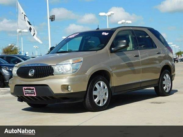 2006 Buick Rendezvous SKU:6S584403 Buick Rendezvous SUV