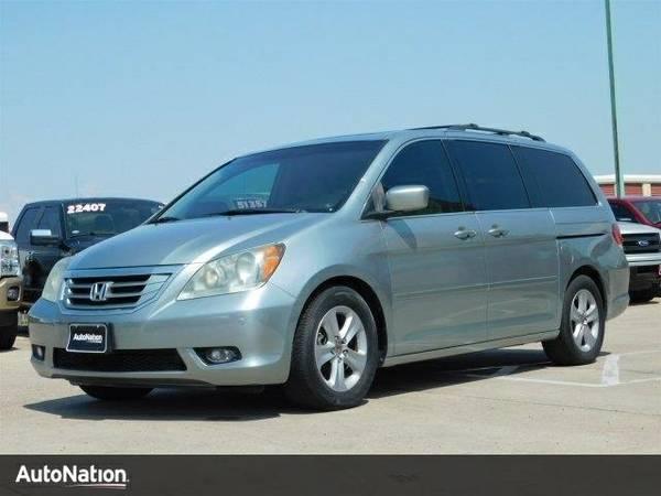 2009 Honda Odyssey Touring SKU:9B047275 Honda Odyssey Touring Regular