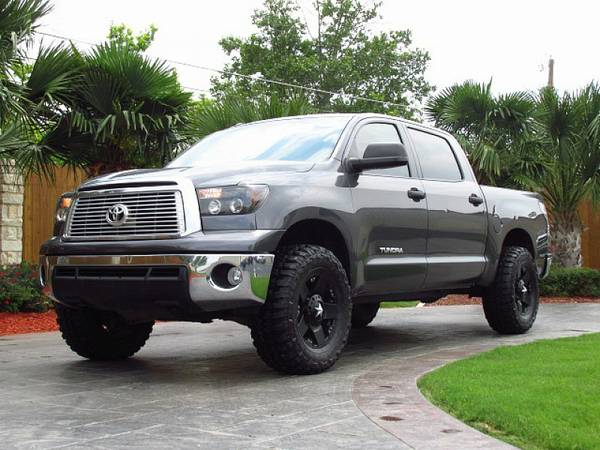 New Dealer Serving Corpus! 2012 Toyota Tundra Great Truck Great Price
