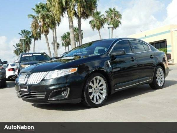 2011 Lincoln MKS SKU:BG612783 Lincoln MKS Sedan