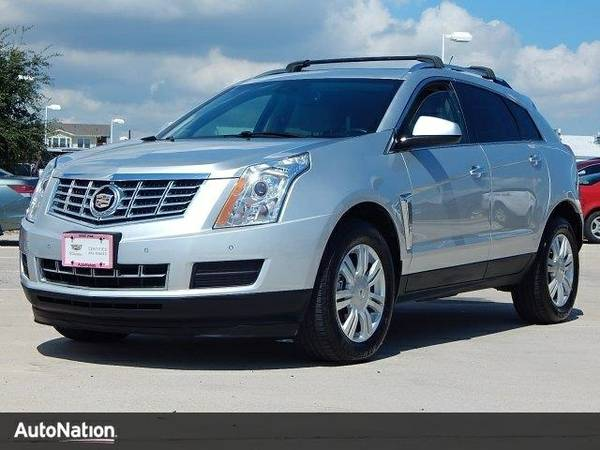 2015 Cadillac SRX Luxury Collection Cadillac SRX Luxury Collection SUV