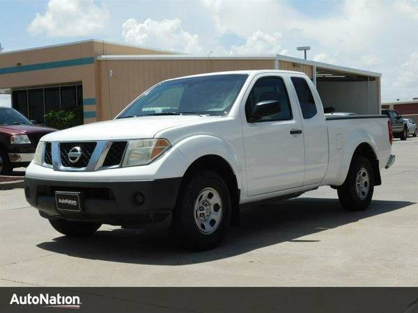 2005 *Nissan Frontier 2WD* XE ()