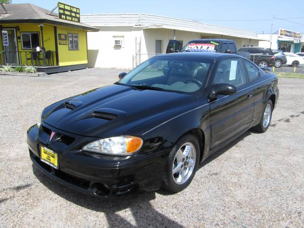 VERY SHARP GT - 2004 Pontiac Grand Am GT Ram Air