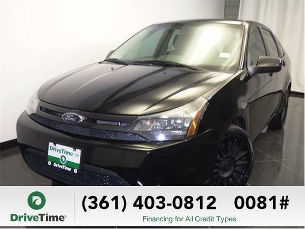 2010 *Ford Focus* SES - BAD CREDIT OK