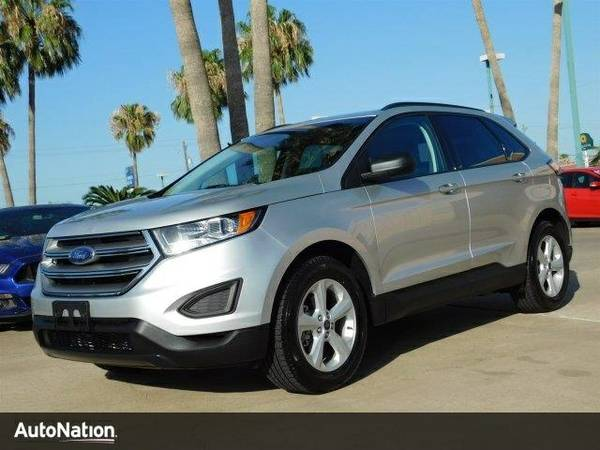 2015 Ford Edge SE SKU:FBC17272 Ford Edge SE SUV