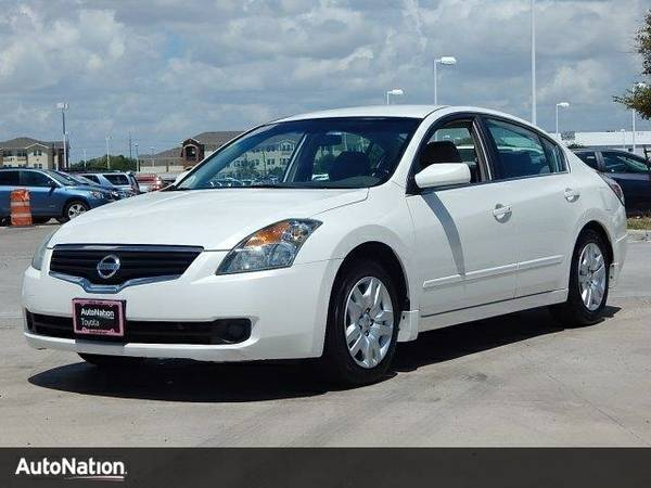 2009 Nissan Altima 2.5 S SKU:9N439312 Nissan Altima 2.5 S Sedan
