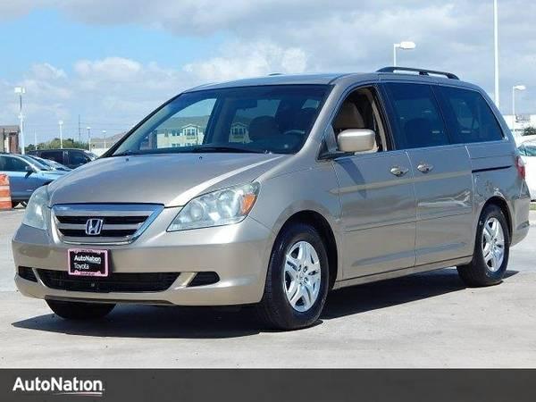 2007 Honda Odyssey EX SKU:7B446788 Honda Odyssey EX Regular