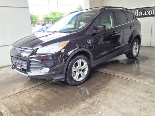 2013 Ford Escape SE-----FINANCING AVAILABLE---------------------------