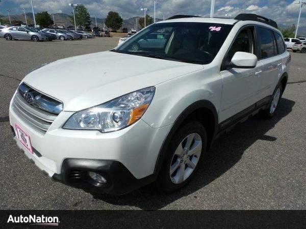 2014 Subaru Outback 2.5i Limited SKU:E3283670 SUV