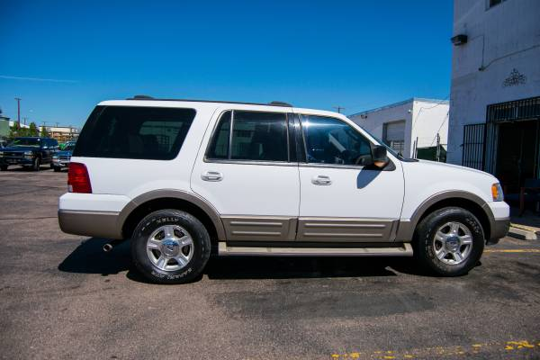 04 Ford Expedition