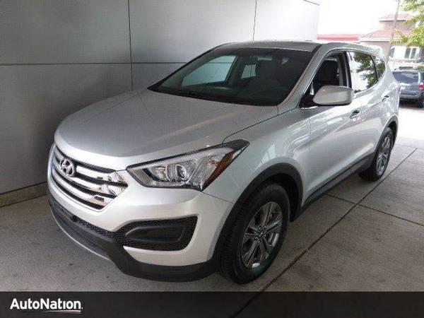 2016 Hyundai Santa Fe Sport 2.4L SKU:GG361824 Hyundai Santa Fe Sport 2