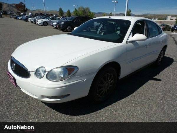 2005 Buick LaCrosse CX SKU:51327207 Sedan