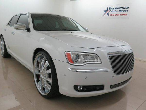2011 *Chrysler* *300* - Guaranteed Approval with Money Down!