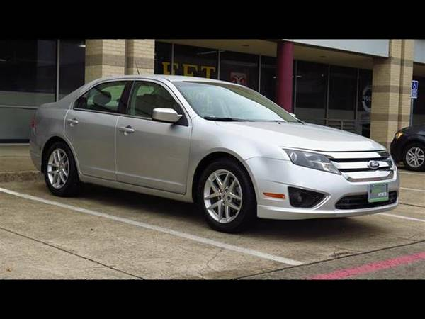 *2012 Ford Fusion SEL*Clean Carfax**Bad Credit No Problem**500Down**