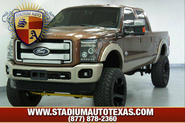 2012 *Ford* *F-250* ~ Over 500 vehicles to choose from ~