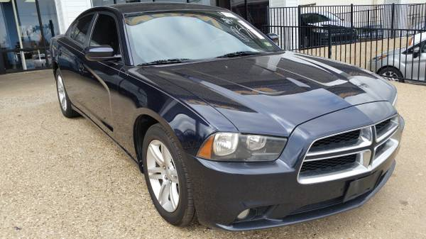 2011 Dodge Charger IN HOUSE FINANCED We Say YES!!!!!!!!!!!!!!!!!!!!!!!