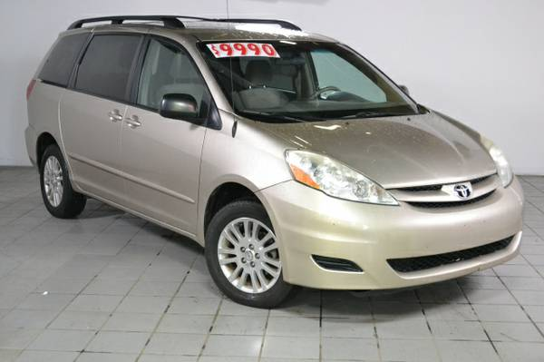 2009 Toyota Sienna *157k Miles*