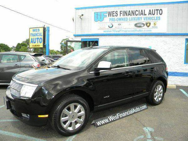 2007 *Lincoln* *MKX* AWD+LOADED+NAVI !!! ★ ★Guaranteed Cre
