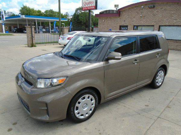 2012 *Scion* *xB* Release Series 9.0