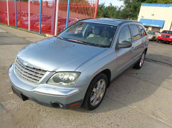 2005 *Chrysler* *Pacifica* Touring AWD 4dr Wagon ***Guaranteed Credit