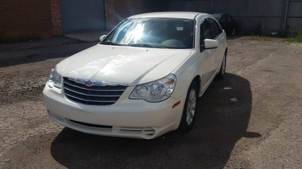 2010 CHRYSLER SEBRING CLEAN TITLE WITH 93000 MILES