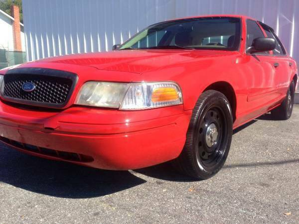 *** 10 + POLICE INTERCEPTOR CROWN VICTORIA P71 VIC TO CHOOSE FROM ***