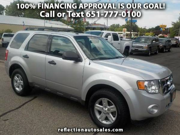 2009 Ford Escape 4WD SUV Escape Ford