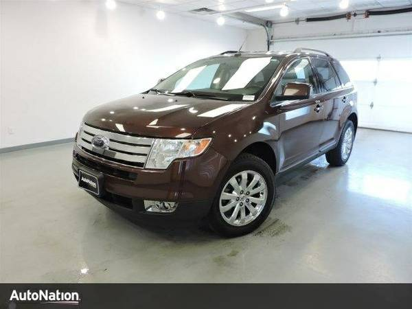 2010 Ford Edge Limited SKU:ABB52501 SUV