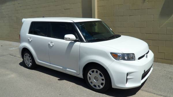 2012 Scion XB -LOW MILES- ((-0-DOWN-))