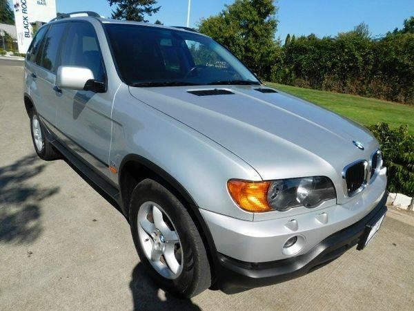 2001 *BMW* *X5* 3.0i AWD *GORGEOUS! 130K!* - CALL/TEXT 📱