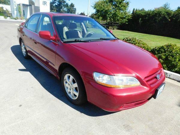 2001 *Honda* *Accord* EX *133K Miles!* - CALL/TEXT 📱