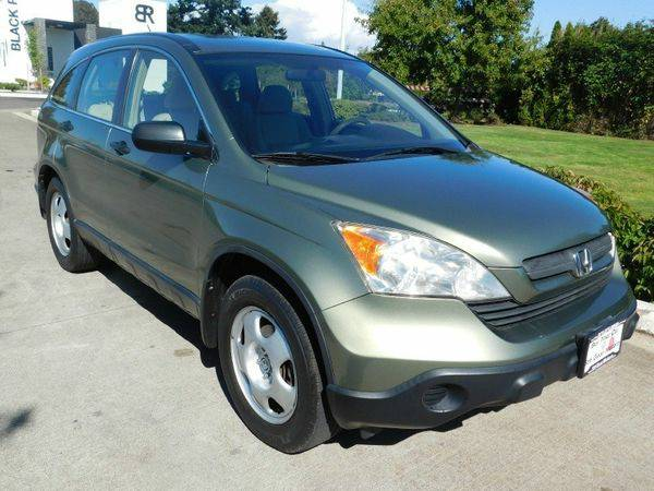 2008 *Honda* *CR-V* LX *80K MILE 1 OWNER!* - CALL/TEXT 📱
