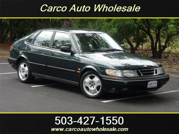 1997 Saab 900 SE Turbo,PRICED CHEAP TO QUICK SALE,MUST SELL TODA