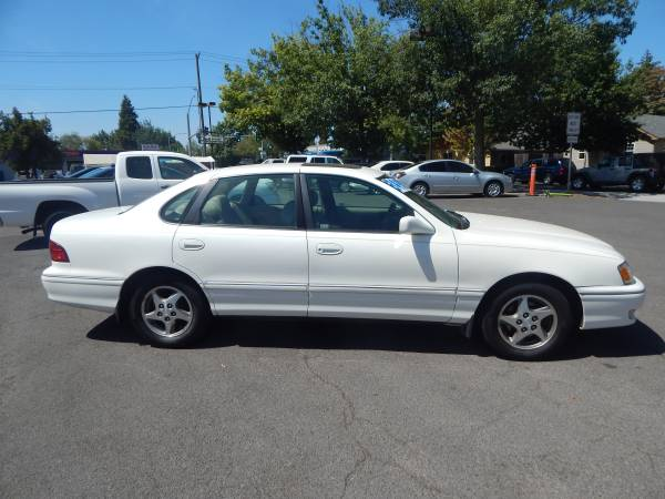 1999 TOYOTA AVALON XLS. *GREAT DEAL* EASY FINANCING.