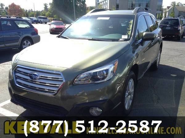 2015 Subaru Outback GRAY Priced to SELL!!!