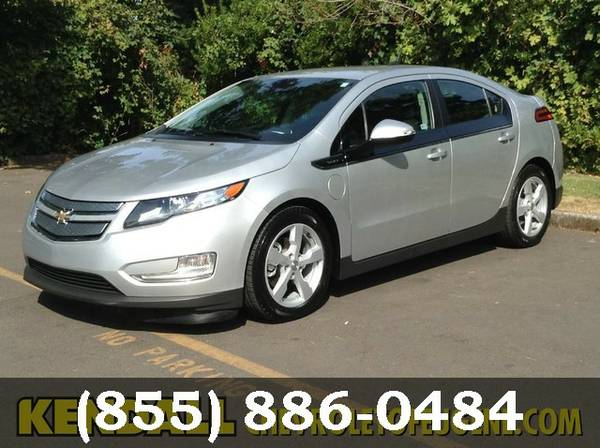 2013 Chevrolet Volt Silver Ice Metallic *SPECIAL OFFER!!*