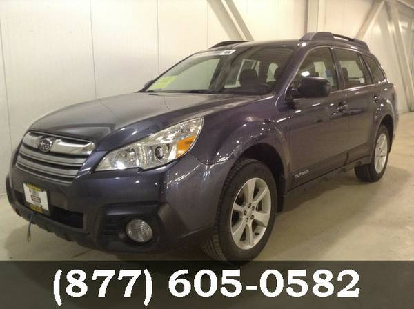2014 Subaru Outback GRAY *SAVE NOW!!!*