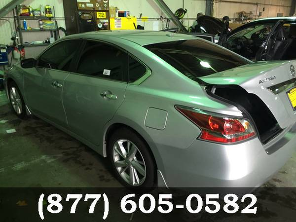 2015 Nissan Altima Good deal!***BUY IT***