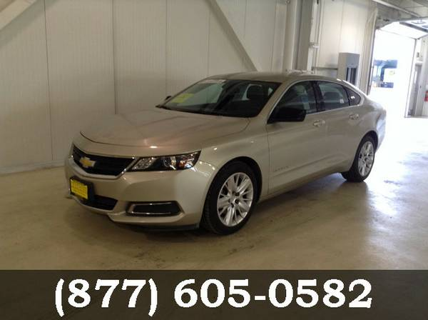 2014 Chevrolet Impala GOLD **Online SPECIAL OFFER***