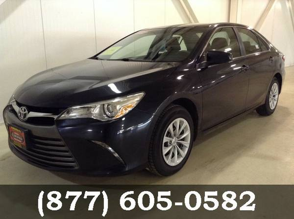 2015 Toyota Camry *BUY IT TODAY*