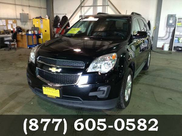 2015 Chevrolet Equinox Black Call Now..Priced to go!