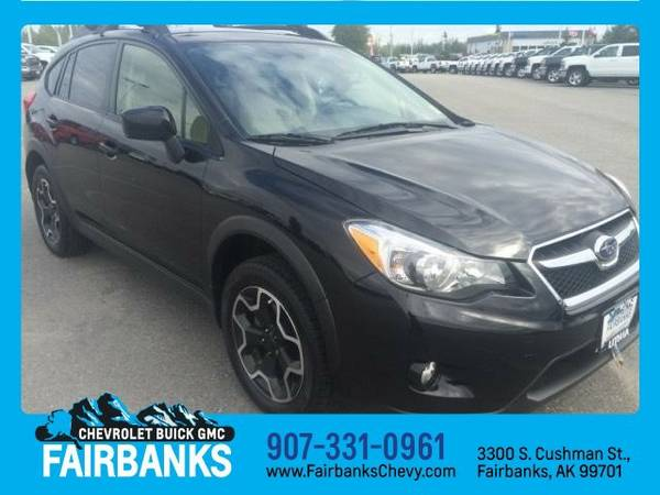 2015 Subaru XV Crosstrek 2.0I PREMIUM (You Save $1,889 Below KBB...